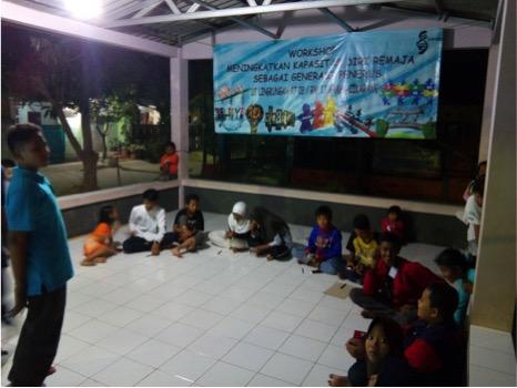 Menumbuhkan Generasi Hijau di Kabupaten Cikarang