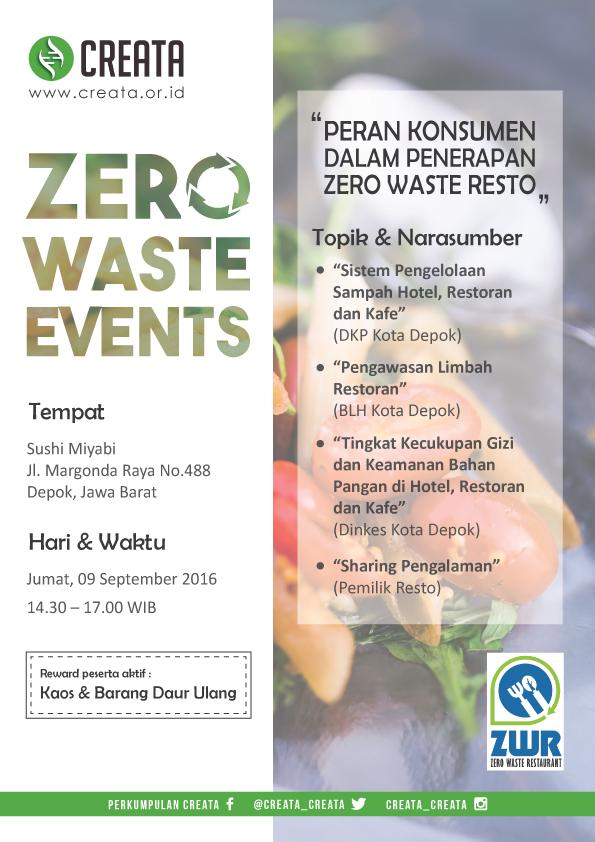 Zero Waste Talk