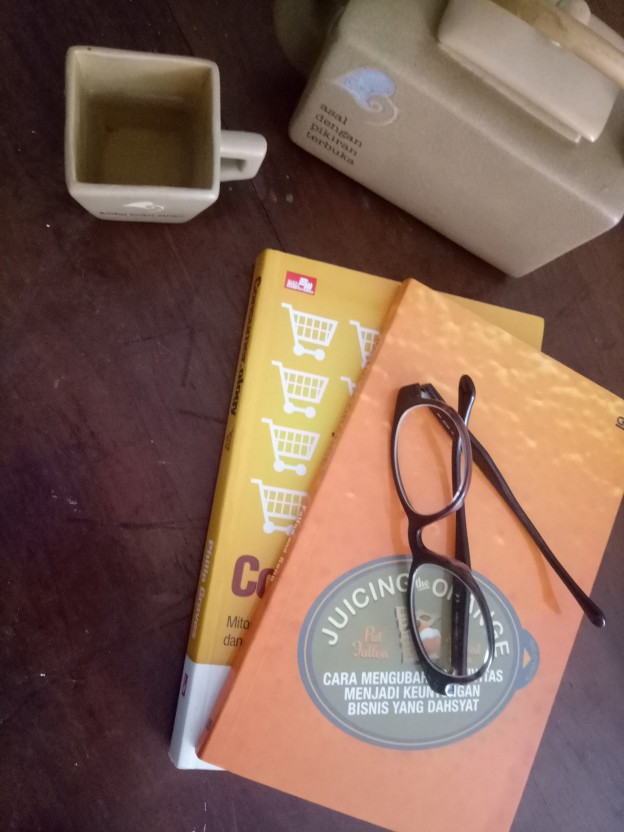 bisnis book